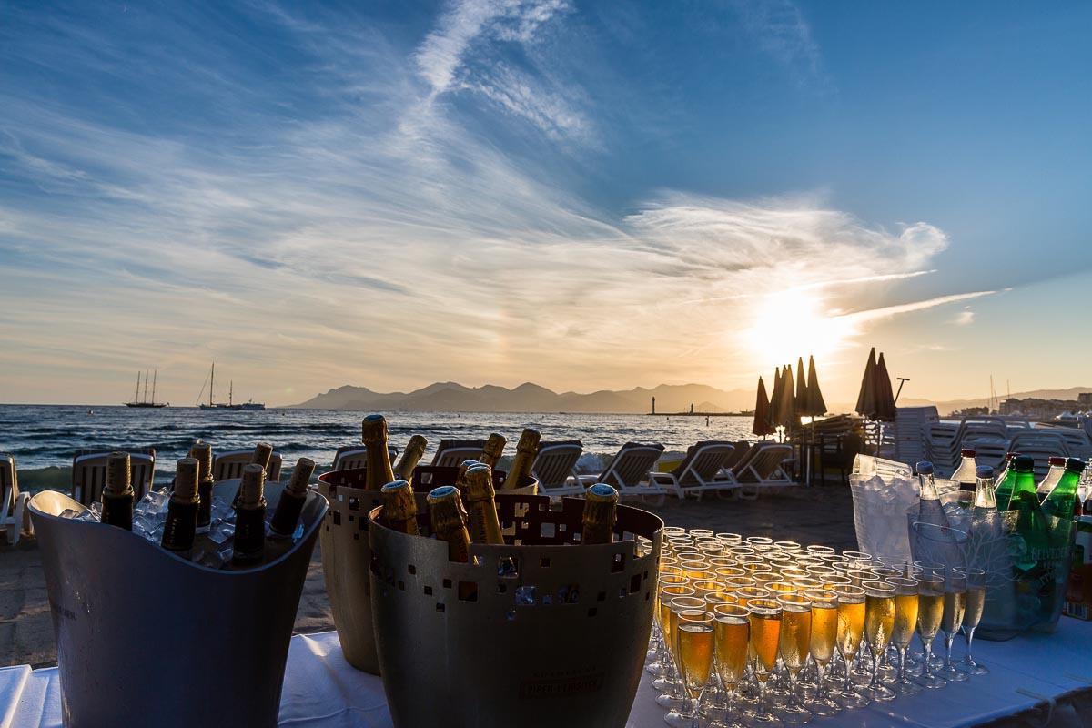 Evénement TFWA Cannes 2015
