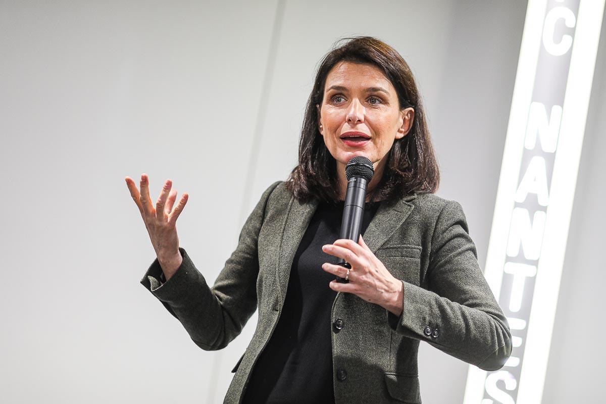 événement NABC Christelle Morançais