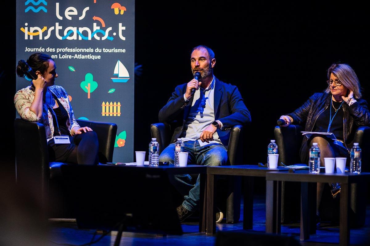 Speaker événement Loire Atlantique Développement
