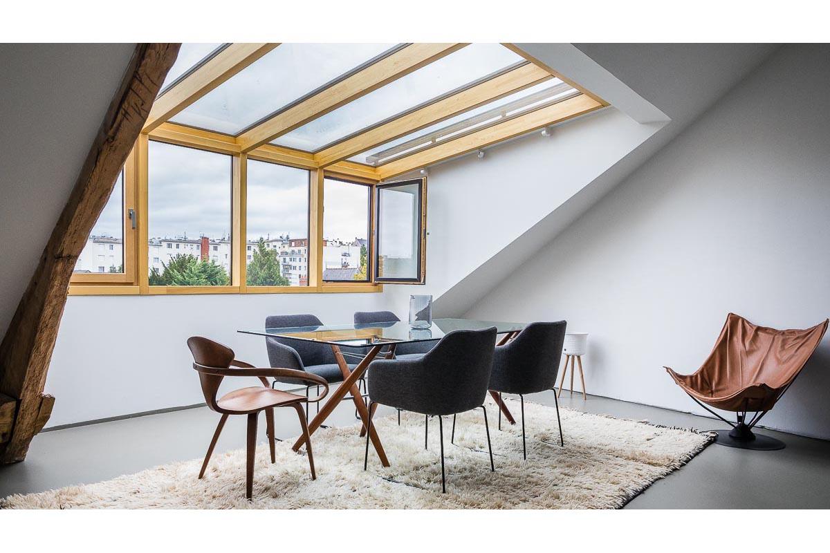 Architecture intérieure appartement Nantes Adeline Condesse
