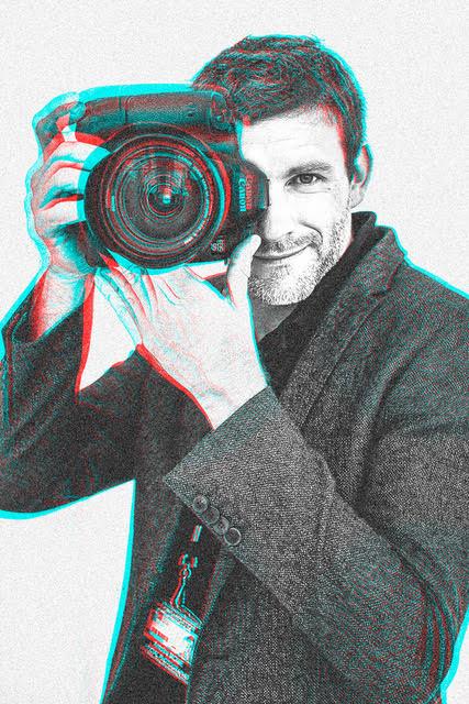 Antoine Monié Photographe Professionnel